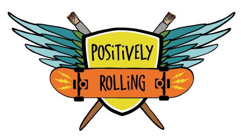Positively Rolling